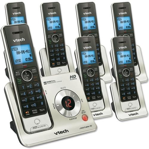 LS6425-3 + four LS6405
