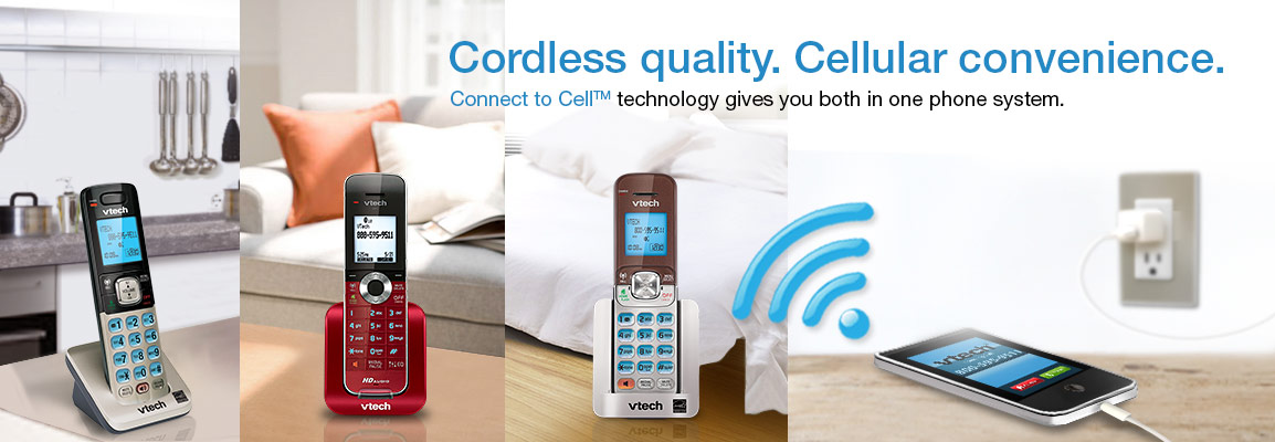 Connect to Cell™ Technology