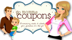 go momma coupons$ Logo