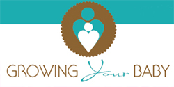 Growing Your Baby Logo