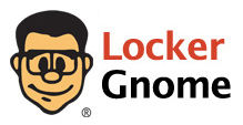 Locker Gnome Logo