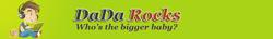 DaDa Rocks Logo