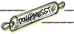 DoughMessTic Logo