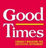 Good Times magazine Logo