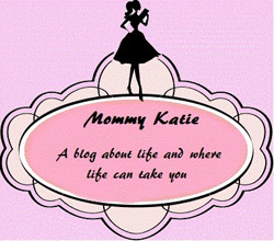 Mommy Katie Logo