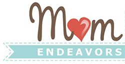 Mom Endeavors Logo