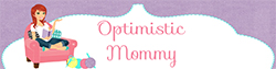 Optimistic Mommy Logo