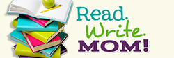 Read Write Mom Logo