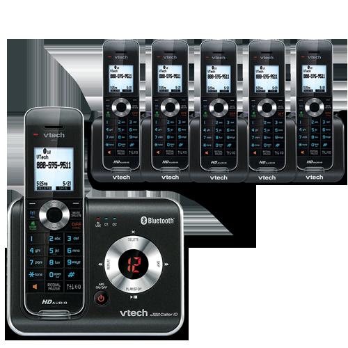 DS6421-3 + three DS6401
