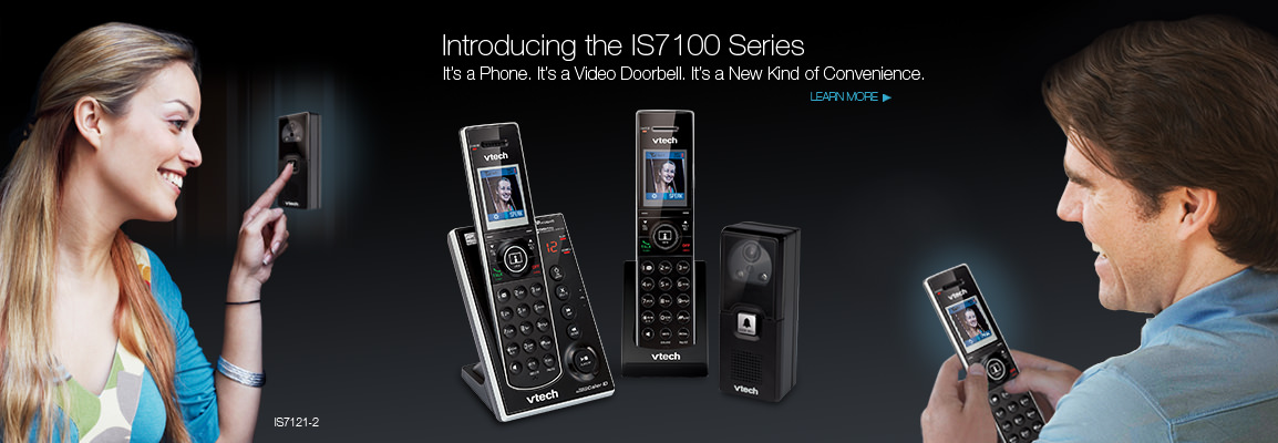 Best Designer Cordless Home Phones