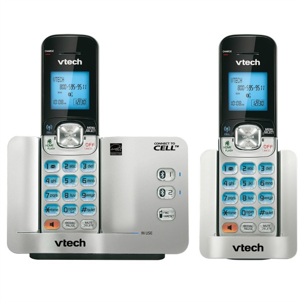 VTech Connect a Cell System