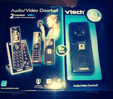 Doorbell Phones