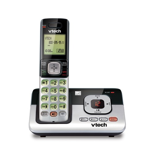 Vtech CS6829 Cordless Telephone System