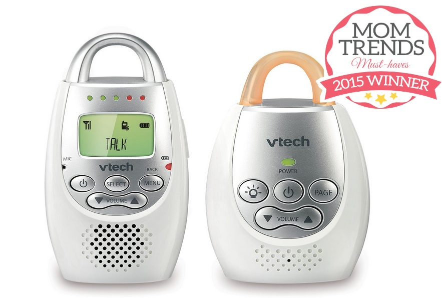 VTech Safe and Sound Audio Monitor