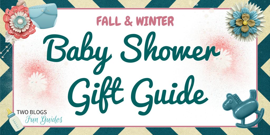 Fall Winter Baby Shower Featured