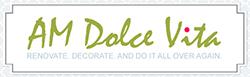 AM Dolce Vita Logo
