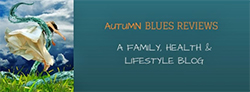 Autumn Blues Reviews Logo
