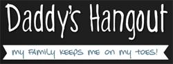 Daddy's Hangout Logo