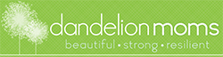 Dandelion Moms Logo