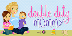 Double Duty Mommy Logo
