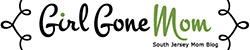 Girl Gone Mom Logo