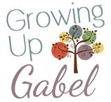 Growing Up Gable Logo