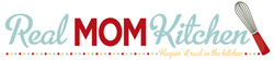 Real Mom Kitchen Logo