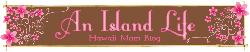 An Island Life Logo