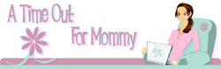 A Time Out for Mommy Logo