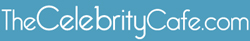 TheCelebrityCafe.com Logo