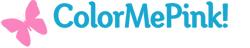 ColorMePink Logo
