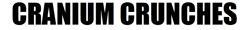 Cranium Crunches Logo