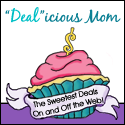 Delicious Moms Logo