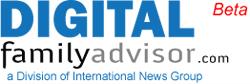 DIGITALfamilyadvisor.com Logo