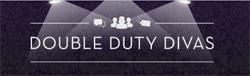 Double Duty Divas Logo