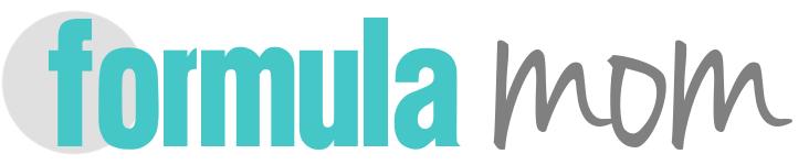 Formula Mom Logo