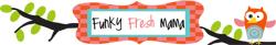 Funky fresh Mama Logo