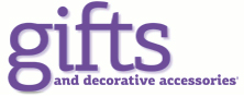 Gifts and Decorative Accessories Logo