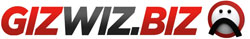 The GizWiz Logo