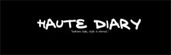 Haute Diary Logo