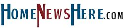 HomeNewsHere.com Logo