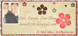 Live, Laugh, Love Logo