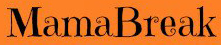 MamaBreak Logo