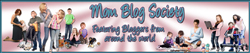 Mom Blog Society Logo
