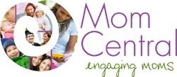 Mom Central Logo