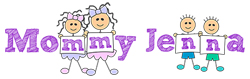 Mommy Jenna Logo