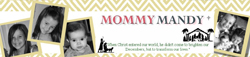 Mommy Mandy Logo