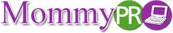 MommyPR Logo
