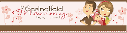 My Springfield Mommy Logo