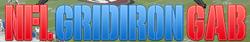 NFL Gridiron Gab Logo